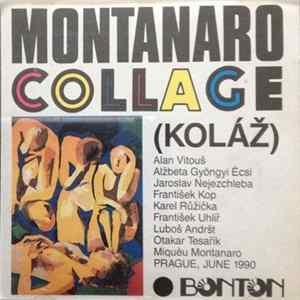 Montanaro - Collage = Koláž Album