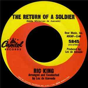 Ric King / Unknown Artist - The Return Of A Soldier Album