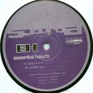 Essential Heads - Let's Rock It Album
