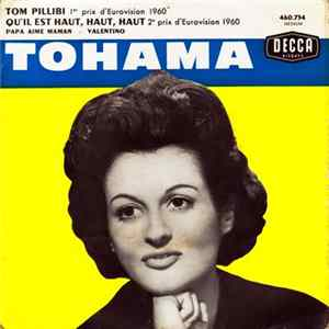 Tohama - Tom Pillibi Album