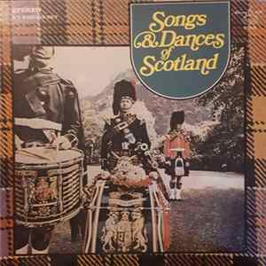 Various - Songs & Dances of Scotland Album