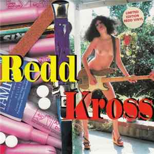 Redd Kross - Switchblade Sister Album