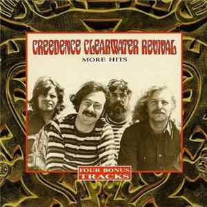 Creedence Clearwater Revival - More Hits Album