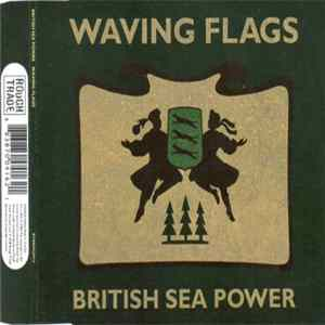 British Sea Power - Waving Flags Album