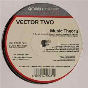 Vector Two - Music Theory Album