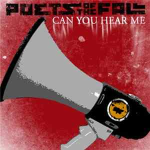 Poets Of The Fall - Can You Hear Me Album