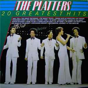 The Platters - 20 Greatest Hits Album