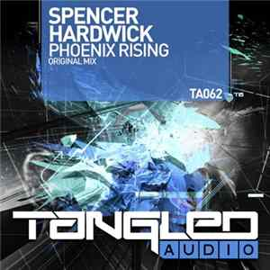 Spencer Hardwick - Phoenix Rising Album