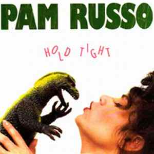 Pam Russo - Hold Tight Album