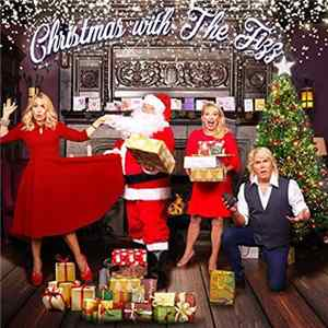 The Fizz - Christmas With The Fizz Album