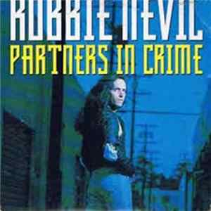 Robbie Nevil - Partners In Crime Album