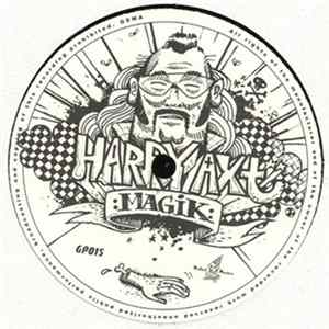 Harry Axt - Magik Album