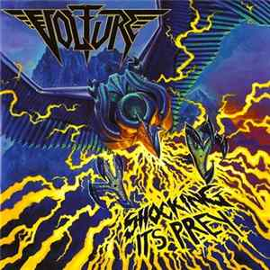 Volture - Shocking Its Prey Album