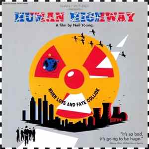 Neil Young, Devo - Human Highway - A Film By Neil Young Album