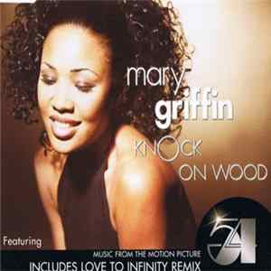 Mary Griffin - Knock On Wood Album