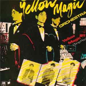 Yellow Magic Orchestra - Yellow Magic (Tong Poo) Album