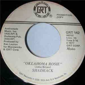 Shadrack - Oklahoma Rosie Album