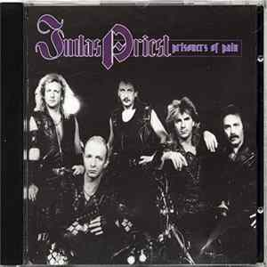 Judas Priest - Prisoners Of Pain Album